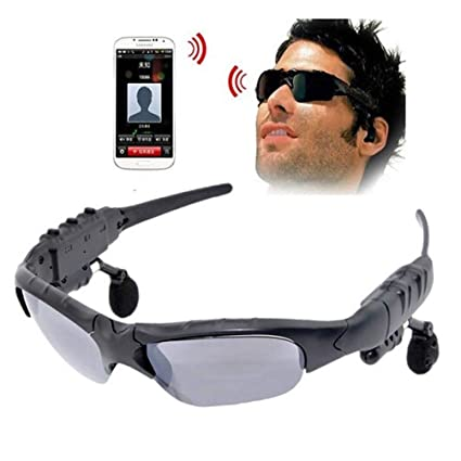 b268105ded70 YWYU Smart Stereo Bluetooth Glasses Wireless Car Sports Bluetooth Glasses  Outdoor Riding Sports Glasses Bluetooth Headset