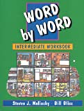 img - for Word by Word Picture Dictionary Intermediate Workbook book / textbook / text book