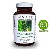 INNATE Response Formulas - Men's 55+ Multi, 60 Tablets