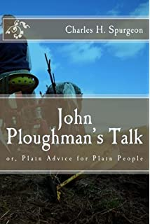 Image result for john ploughman's talk