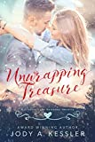 Unwrapping Treasure: A Granite Lake Romance Novella
