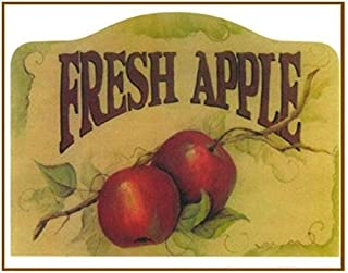 product image for McCall's Candles Fresh Apple Candle, 16 oz.