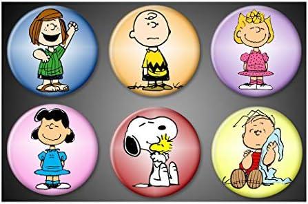 Peanuts ☆ Woodstock ♡ Summer kick off ♡ Magnet