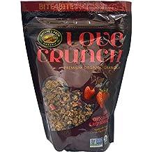 Nature's Path, Love Crunch, Premium Organic Granola, Dark Chocolate & Red Berries, 11.5 oz (325 g) (2 Unit Pack)