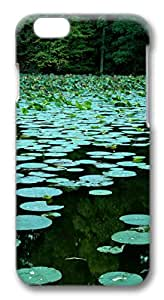 iphone 6 4.7inch Case Lake State Park Illinois PC Hard Plastic Case for iphone 6 4.7inch