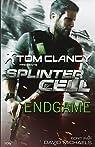 Splinter Cell Endgame par Clancy