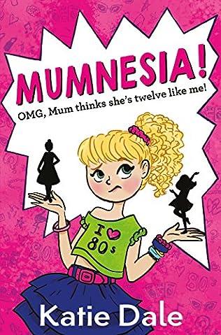 book cover of Mumnesia