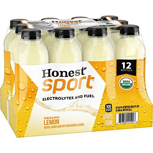 honest beverages - 9