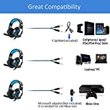 Mengshen 3.5mm Stereo Gaming Headset - with