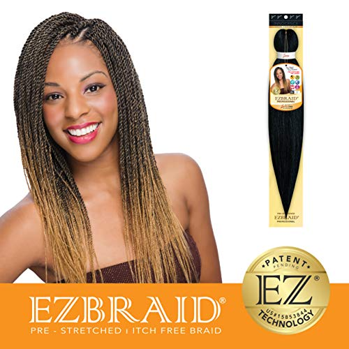Innocence EZBRAID (PRE-STRETCHED & ITCH FREE BRAID) | 16