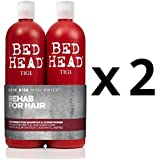 TIGI Bed Head Resurrection Shampoo/Conditioner Set