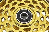 aibiku Honey-Hollow Core Pro Stunt Scooter Wheel
