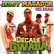 Decale Gwada