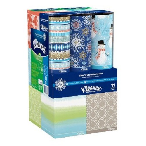 Kleenex Perfect Facial Vitamin Regular product image