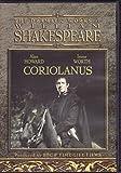 The Dramatic Works of William Shakespeare: Coriolanus