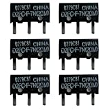D2FC-F-7N(20M) Micro Switch Microswitch Switches