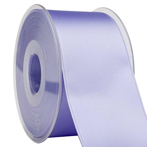 035 Swiss Satin 03550/25-008 Fabric Ribbon, 2
