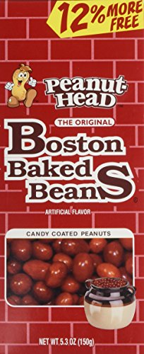 candy boston baked beans - 8