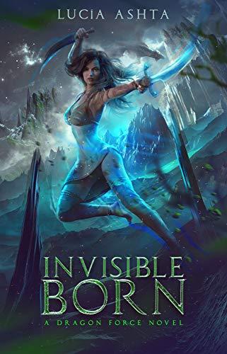 Dragon Force: Invisible Born