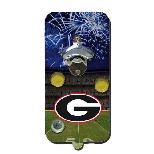 Georgia Magnetic Clink 'N Drink
