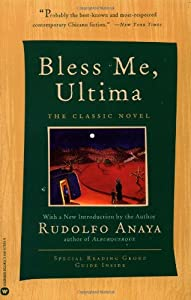 an overview of the antonio in the novel bless me ultima by rudolfo anaya Of the title bless me, ultima guides antonio, the book's protagonist, as he begins to learn about and  welcome to the litcharts study guide on rudolfo anaya's bless me, ultima created by the original team behind sparknotes, litcharts are the world's best literature guides  and a full summary and analysis bless me, ultima questions and.