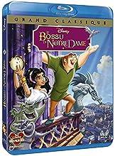 Le Bossu de Notre Dame [Francia] [Blu-ray]