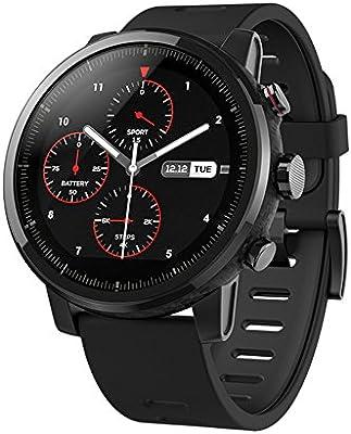 Xiaomi Amazfit Stratos 2 Smartwatch Reloj Inteligente Deportivo ...