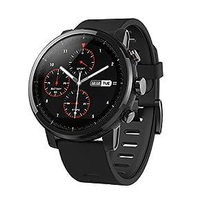 Xiaomi Amazfit Stratos 2 | Reloj GPS Pulsómetro