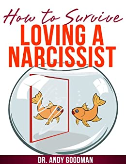 Survive Loving Narcissist Andrew Goodman ebook product image
