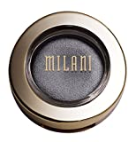 Milani Bella Eyes Gel Powder Eyeshadow, Bella Charcoal, 0.05 Ounce