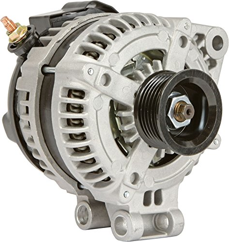 DB Electrical AND0327 New Alternator For 4.4L 4.4 LR3 LAND ROVER 05 06 07 2005 2006 2007, 4.2L 4.2 RANGE ROVER 06 07 2006 2007 VND0327 104210-3690 YLE500190 11206 VDN11501001-A 11206N