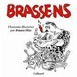 Brassens: Chansons illustrées