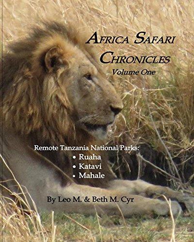Africa Safari Chronicles: Remote Tanzania: Ruaha, Katavi
