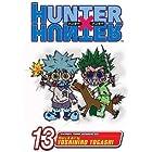 Hunter x Hunter, Vol. 13: September 10th (English Edition)