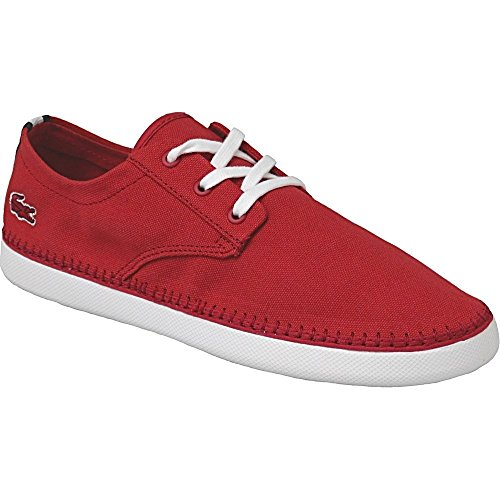 "Lacoste L Ydro Deck 117 1 ""Cam Red"" 733CAM1046047"