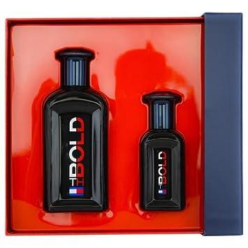d2b14b0fa Amazon.com  Tommy Hilfiger Gift Set Th Bold By Tommy Hilfiger  Beauty