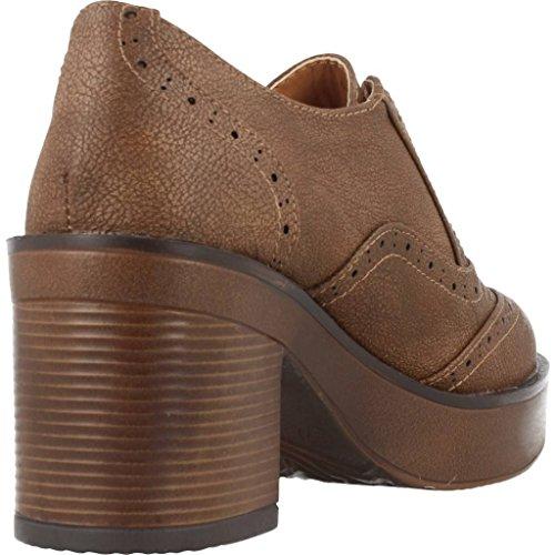 MTNG Damen C30808 TAN für Long Schuhe 50759 Ferse R1q4R