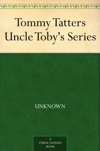 tommy-tatters-uncle-tobys-series
