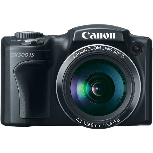 Canon PowerShot Wide Angle Stabilized 3 0 Inch product image