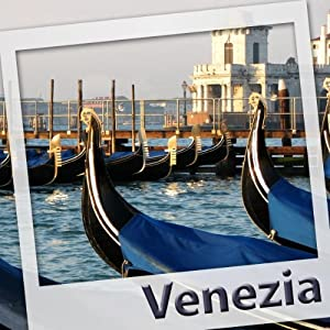 Audioguida Venezia Hörbuch