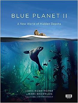 Tesco blue planet 2 book
