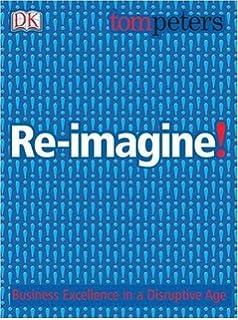 Re Imagine Tom Peters Pdf