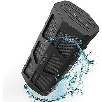 Amazon.com: Bluetooth Speaker 30-Hour Playtime MindKoo