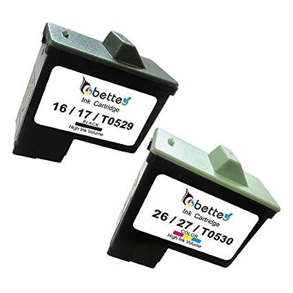 LEXMARK Printer i3 Color Inkjet Printer Driver Download