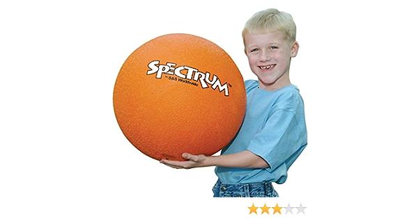 Mini Spectrum Playground Balls