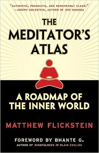 Amazon the meditators atlas a roadmap to the inner world amazon the meditators atlas a roadmap to the inner world 9780861713370 matthew flickstein bhante henepola gunaratana books fandeluxe Images