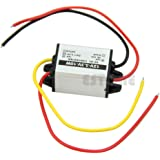 William-Lee DC a DC Convertidor 12 V a 3/3.3/3.7/5/6/9 V Upply Power SModule impermeable