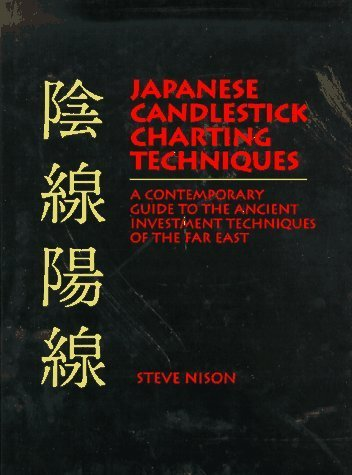(Japanese Candlestick Charting Techniques: A Contemporary Guide to the Ancient Investment Techniques for the Far East by Nison (1999))