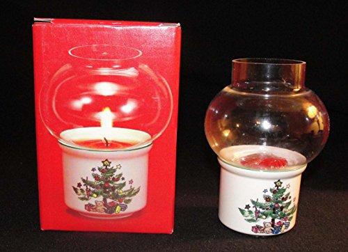 Nikko Happy Holidays Mini Candle Lamp