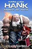 Bargain eBook - Hard Luck Hank  Prince of Suck